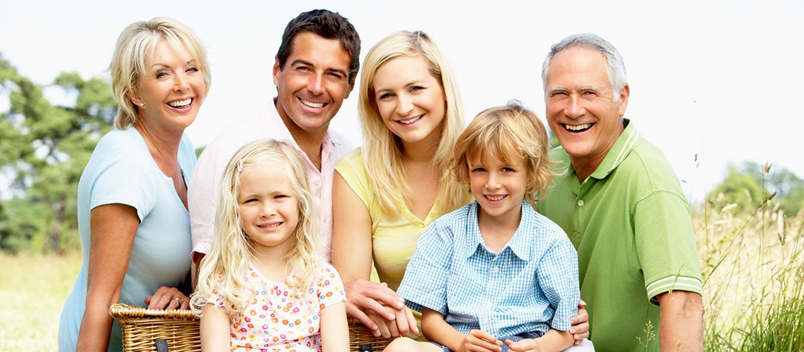 General & Family Dentistry